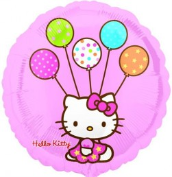 """18"""" Hello Kitty"""