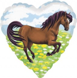 Charming Horse