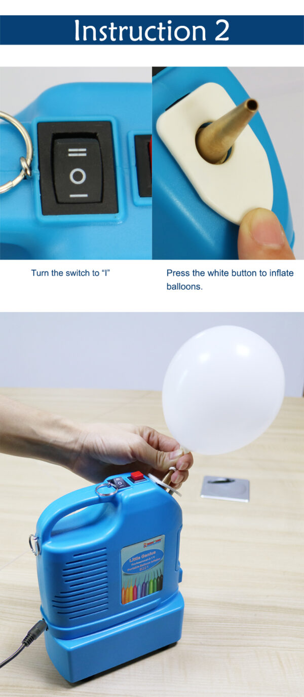 Modelling Balloon Pump
