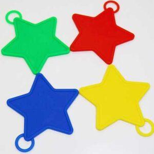 Léggömbsúly 15 gr. csillag