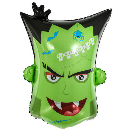 Frankenstein Monster balloon