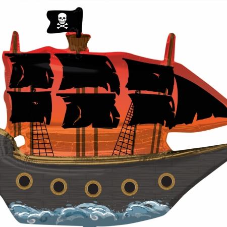 Kalózhajó