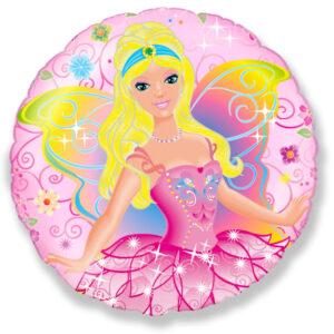 Pink hercegnő