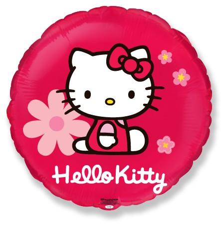 Hello Kitty flover