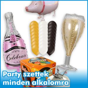 Party szettek minden alkalomra
