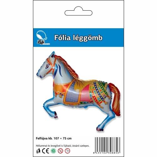 cirkuszi ló