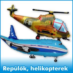 Repülők