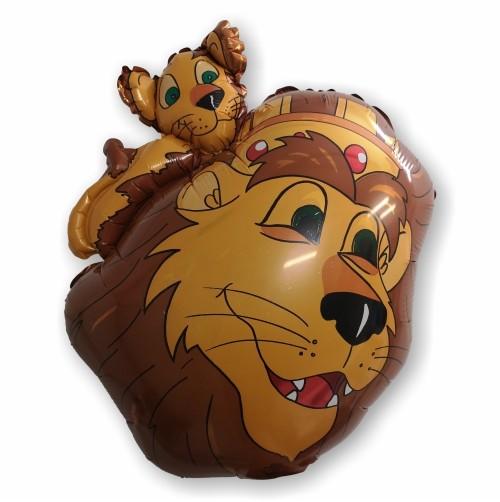 oroszlánkirály